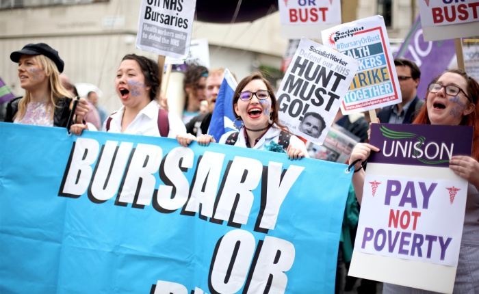 Our NHS – Not forSale!